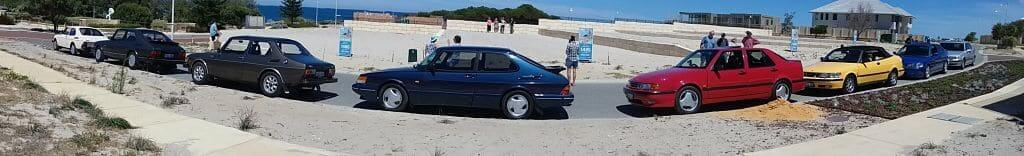SAAB WA Burns Beach